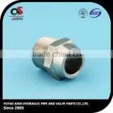 High Quality NPT thread stainless steel fittings stainless steel pipe fittings