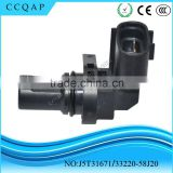 J5T31671 Made in Japan high quality wholesale auto spare parts vehicle crankshaft position sensor for Suzuki Swift