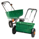 farm seed fertilizer spreader/fertilizer drop spreader