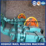 China Iron Nail Making Machine In Best Quality