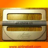 high quality garment accessories belt buckle