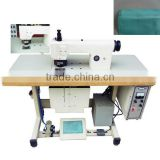 ultrasonic welding machine nonwoven