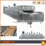 Full automatic bread dessert biscuit production line
