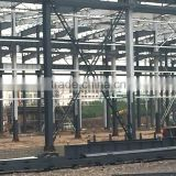 Large span light steel structure materials                                                                                                         Supplier's Choice