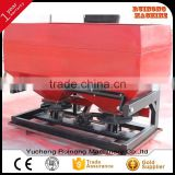 high quality drop fertilizer spreader
