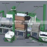 Sand Drying System, Turnkey Service!