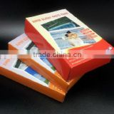 Glossy Photo Paper For Inkjet Printers Packing in Color Box