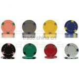 14 g Ceramic Poker Chip