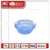 Popular semi-transparent basin 1.4/2/3.4/4.5/5.5/7.5/9.5L
