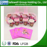 High quality themed partyware kids party items supplies