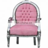 Wooden Baroque Chair Bkc-16