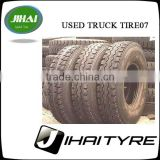 315/80 R22,5 Used truck tires