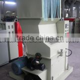 eps foam crusher/Plastic foam Compressing machine