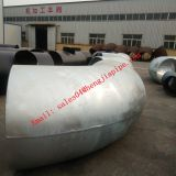 welded elbow 45deg 90deg 180deg CS AS SS