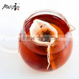 Healthy yunnan rose flavoured dianhong black tea, one famous China black tea and healthy drinking