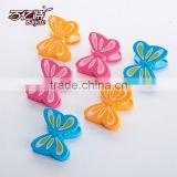 Food Bag clips, plastic Food Bag clips, Plastic food bag clips with carton shapes