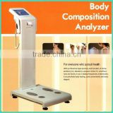 Body Composition Analyzer,Element Analyzer,Body Analyzer with MRI CE ROHS Golden Standards