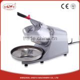 Chuangyu More Products Imported From China Electric Ice Crusher Machine / Ice Shaver Crusher