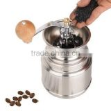 high quality large manual coffee grinder