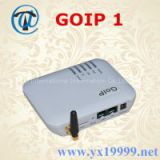 1 ports voip gsm goip gateway for international free call