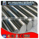 stainless 316 material solid polished round bar