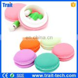 TopSelling Ice Cream Mini Pill Cases Medicine Storage Box