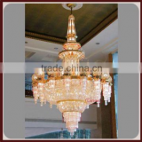 Large Custom Made Chandelier for Hotel Lobby