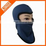 One side fleece balaclava vizard mask