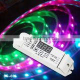 DC12V-24V single channel DMX512 to pwm decoder DMX controller master