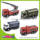 Top selling diecast trucks alloy toys scale model 1:50