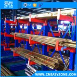 Easyzone heavy duty warehouse rack with 500kg/arm