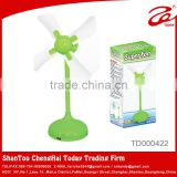 plastic hand fan,battery powered fan,small fan
