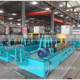 Food & Sanitary Stainless Steel pipe making machine                                                                         Quality Choice