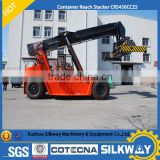 45 ton container Reach Stacker with good price for sale