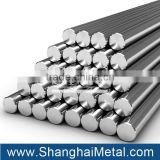 aisi 340 stainless steel round bar and ansi 316 stainless steel round bar