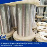 Good ductility of 316 stainless steel wire