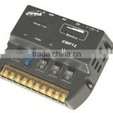 solar charger controller SC-CMP12 10A /12V 24V auto work solar battery discharge