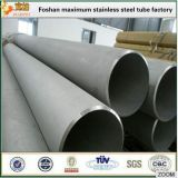 stainless steel welded pipe and tubing for app industrial applications
