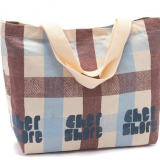 Professional Manufacturer of Natural Cotton Tote Bags