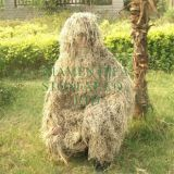 esert hunting clothing/camouflage sniper ghillie suit