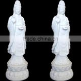 Hot Selling marble buddha statue