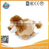 Manufacture Cheap Cute Plush Piggy Bank/Plush Saving Bank/Plush Personal Piggy Bank