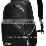 RPET new design School bag promotional sports backpack