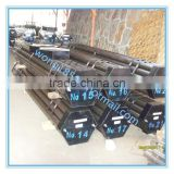 wireline drilling rod