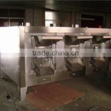 Pea Roasting Machine Roaster Drum Roaster Drying Machine Dryer