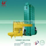 High Efficiency Biomass Furnace Hot Air Stove