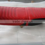 Latest model guangzhou factory top quality motorcycle rear seats made in China