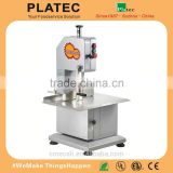 Full-automatic stainless steel frozen meat cutting machine /bone saw machine/meat cutting band saw machine