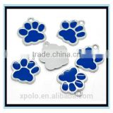 XP-MP-099351 FACTORY PRICE New Design Pendant Dog Paw Jewelry