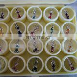 NEW MODELS OF BINDIS FOR BRIDAL LOT OF 250 PCS